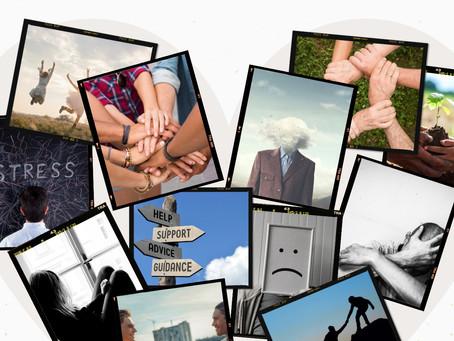 Förderung kollegial-sozialer Unterstützung für junge Menschen