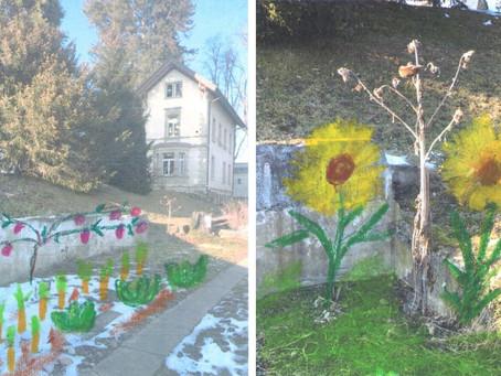 Ideen zum Thaddäusheim-Park