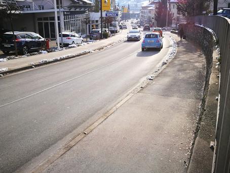 Mobilität: So viel (Auto-)Verkehr ist verkehrt