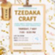 TZEDAKA CRAFT.jpg