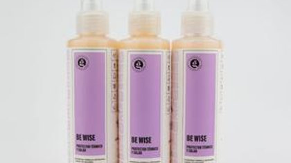 Be Wise - Thermal & Solar Hair Protectant