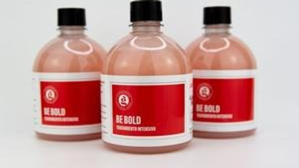 Be Bold - Intensive Treatment