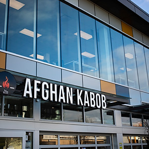 GREAT AFGHAN KABOB
