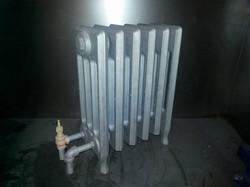 radiateur blaster