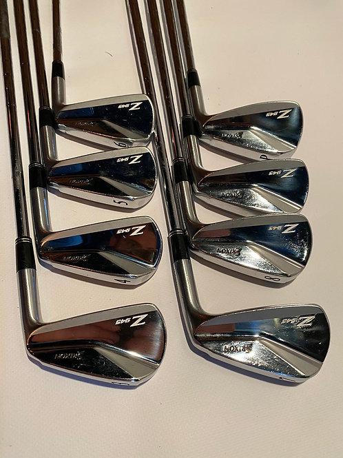 Srixon Z945 irons