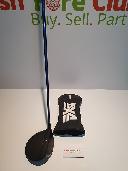 PXG 0811 XF driver