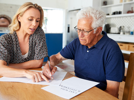 Intestacy Rules Change To Boost Automatic Inheritance