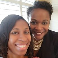 Overcoming The Past with Tomeka