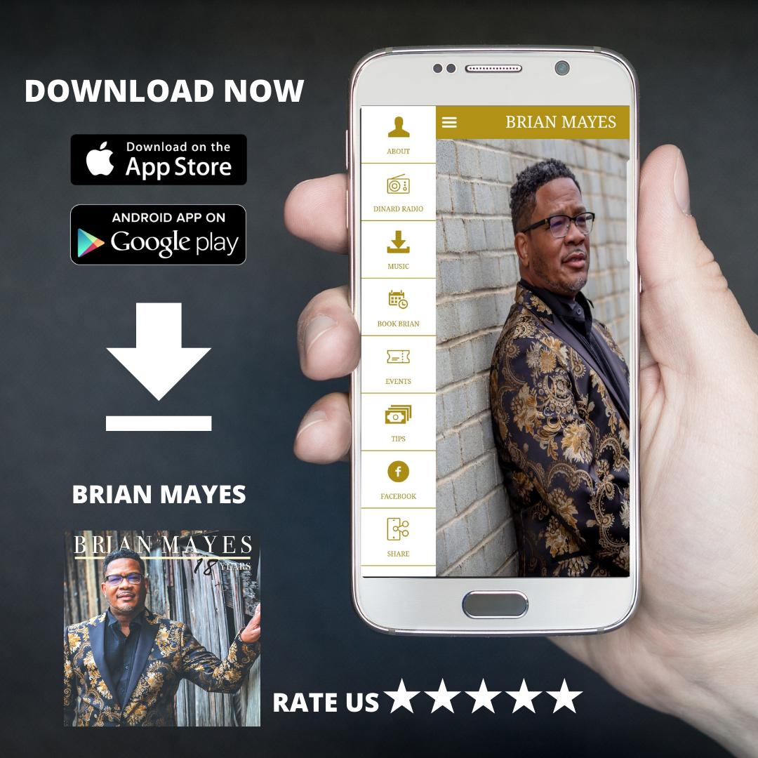 Brian Mayes
