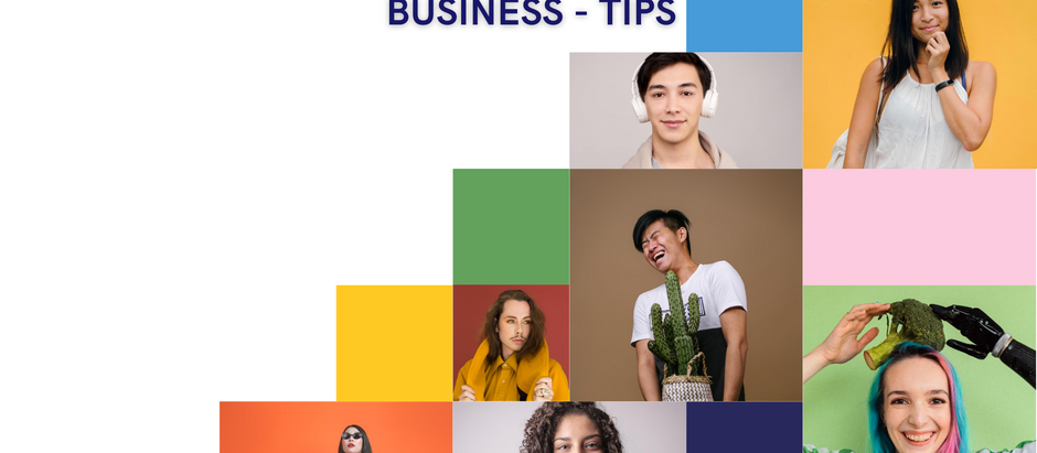 Promoting Your Business - Tips