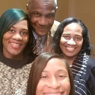 Being Legendary with Elder Gary & Family