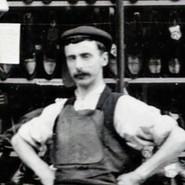 Ernest Wheeler Chapman