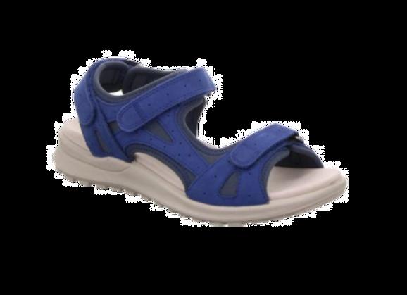 Legero 732 Sirus Blue