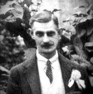 Frederick George Harvey - Boot Maker