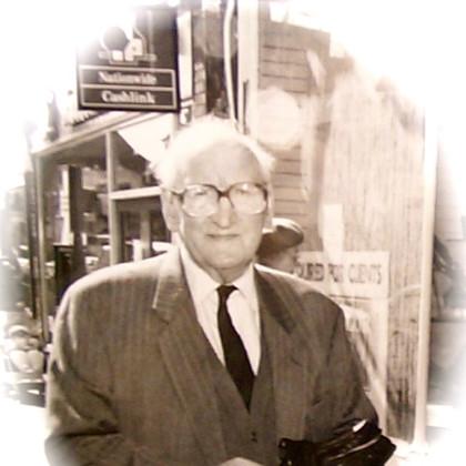 Leon Chapman
