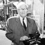 Leon Ernest Chapman