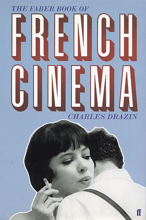 Faber Book of French Cinema Cover.jpg