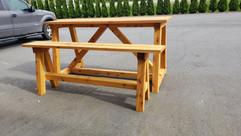 sea2sky bench