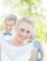 Image of happy Bride