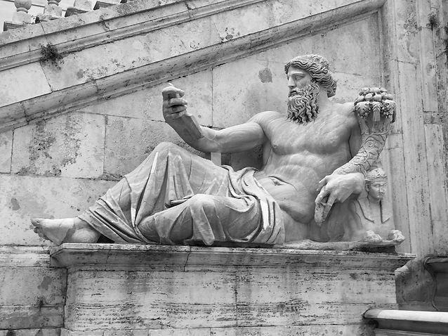 Statua del Nilo - B&W 1306x979.jpg