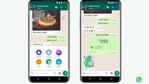 WhatsApp को मिला NPCI से अप्रूवल भारत में अब WhatsApp UPI Payment से होंगे पैसे ट्रांसफर |