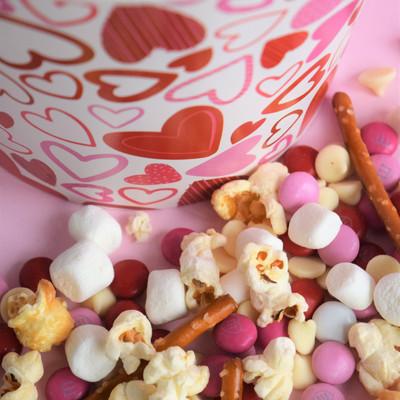 sweetheart crunch mix