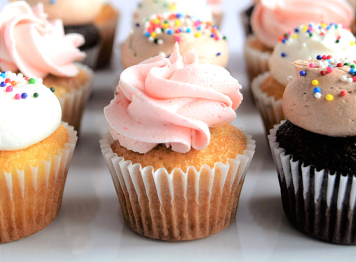 simple photography tips for bakers