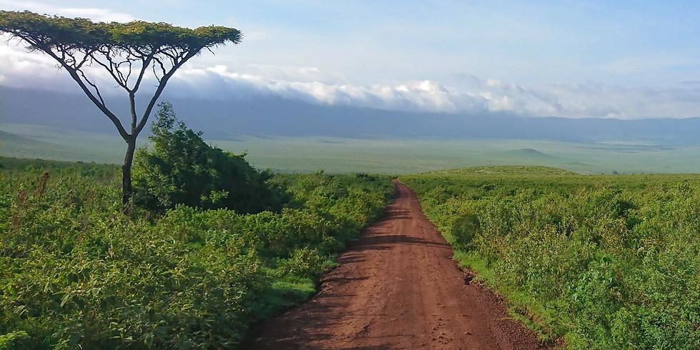 Luxotic in Tanzania - the Virtual Experience!
