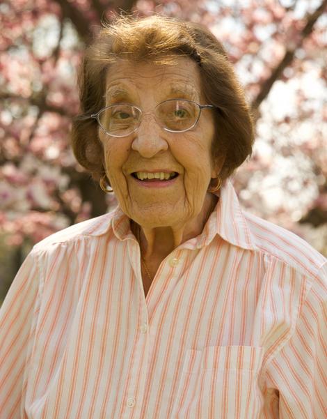 Clara In Skaneatelest 2009