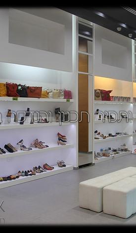 News, חנות נעלים - גראנד קניון, באר שבע