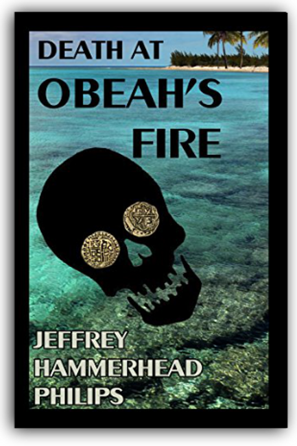 Death at Obeah's Fire