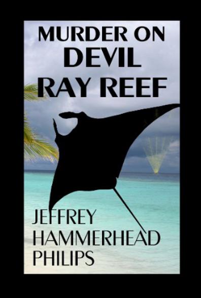 Murder on Devil Ray Reef - Drop Shadow.p