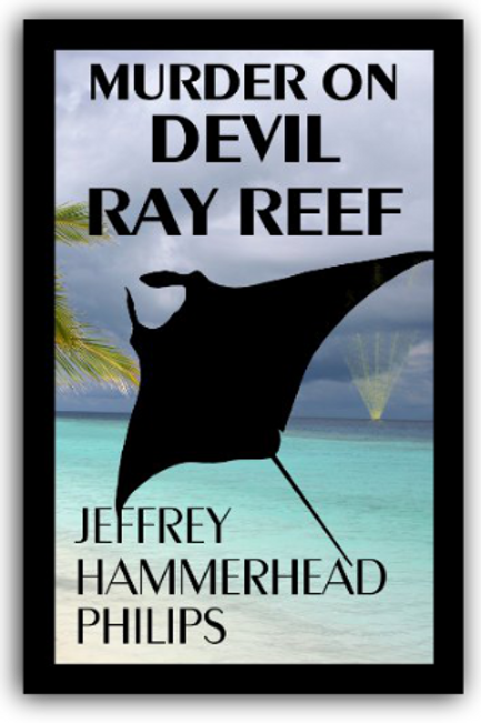Murder on Devil Ray Reef