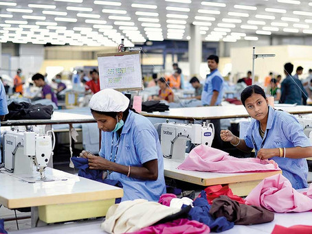 Reimagining India's Female Labour Force Participation: A Policy Review