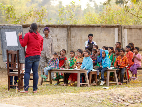 Reimagining Education NGOs in India: A Success Playbook