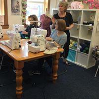 Saturday morning Sewing Classes
