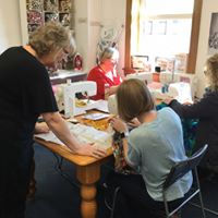 Thursday evening Sewing Class * full *