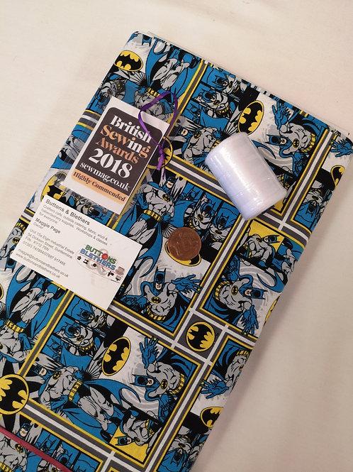 Batman 100% cotton