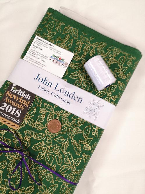 John Louden 100‰ cotton