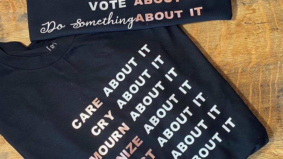#DoSomething T-Shirt