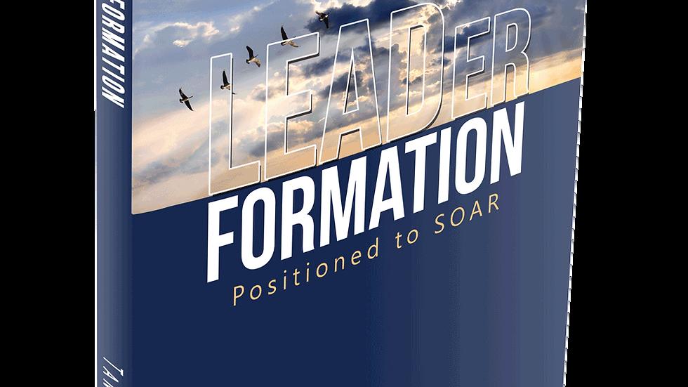 LEADer Formation Book