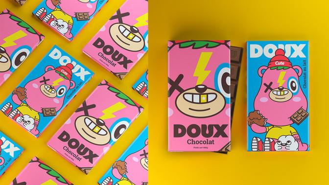 Doux chocolat