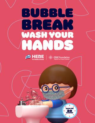 (Poster) CDC bubble break poster copia.j