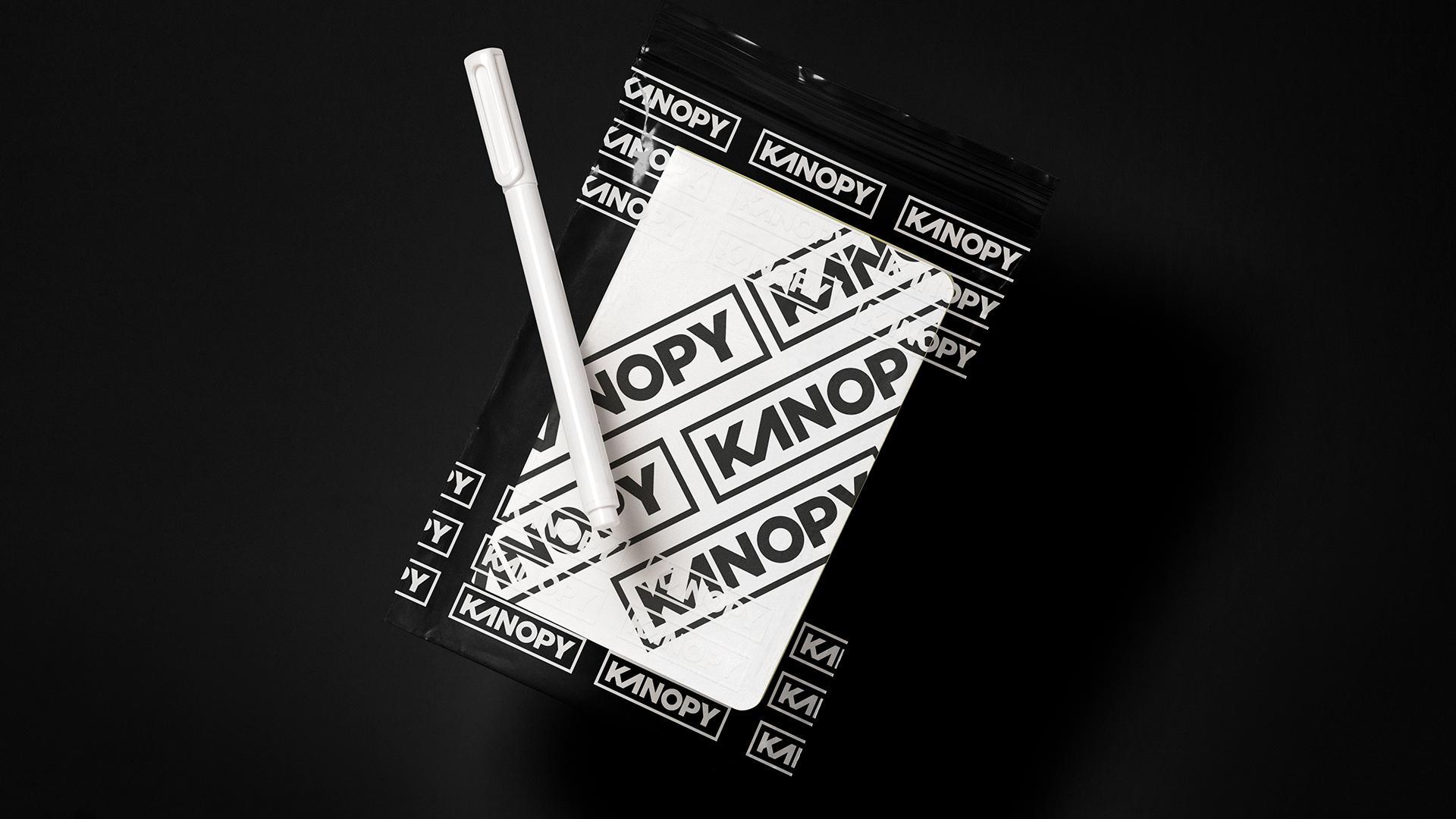 Notebook-with-Plastic-Zipper-Bag-Mockup