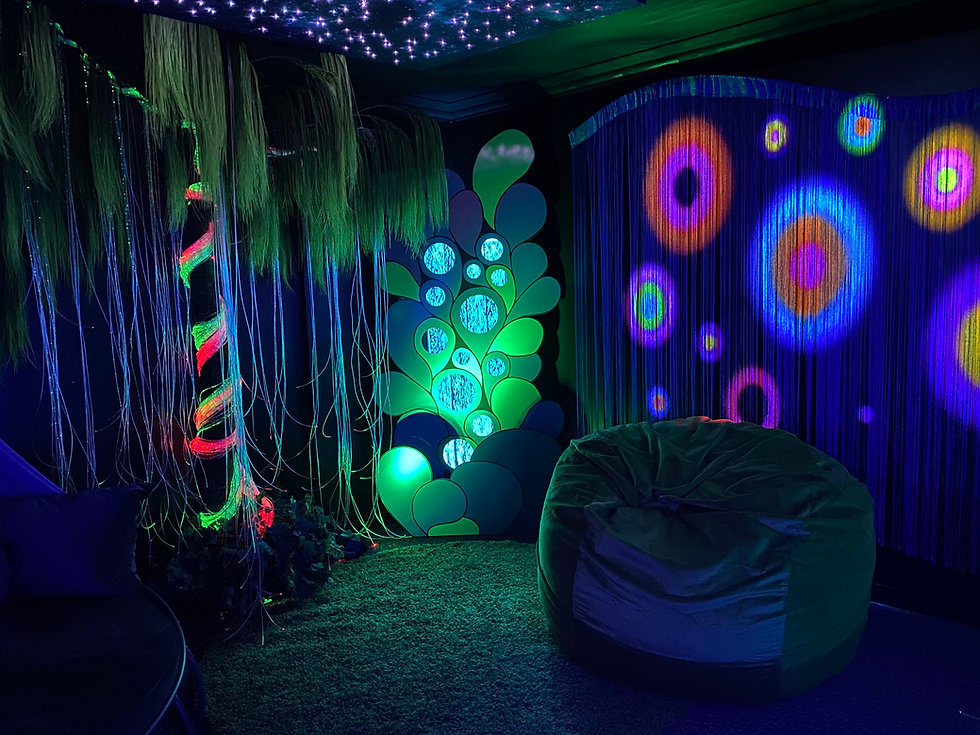 IMG_0087 - Mai-Wel Relaxation Room - Bli
