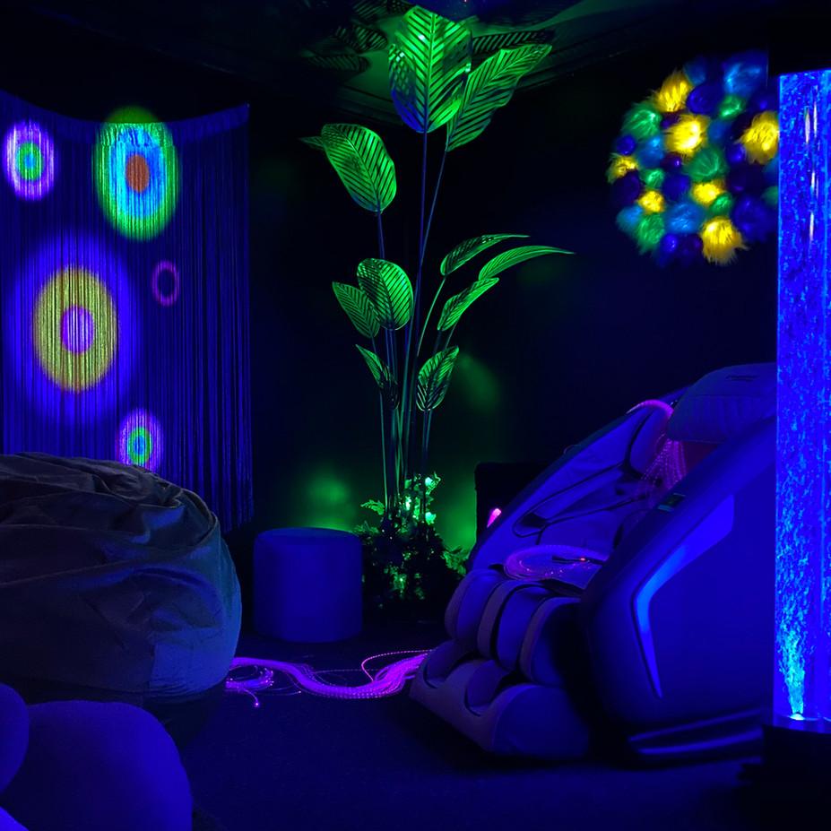 Relaxation Room Mai-Wel