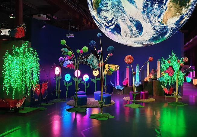 The Sensory Garden - Bliss Cavanagh 2020 Newcastle Museum.jpg
