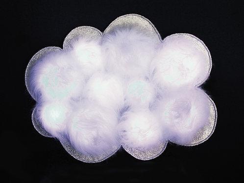 White Dream Cloud