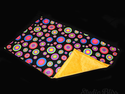 'Happy Senses' Weighted Blanket / 1.8m x 1.1m