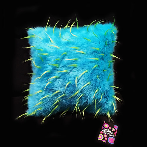 'Soft Monster' Tactile Sensory Cushion